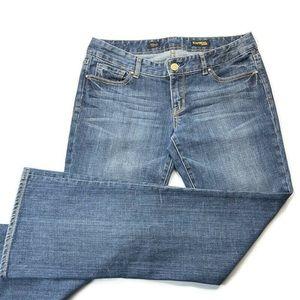 Express Women's Jeans Stella Size 8